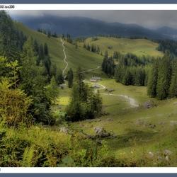 Berchtesgadenland