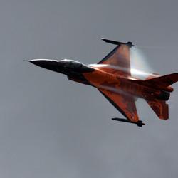 luchtmachtdagen de F16