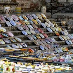 markt in italie
