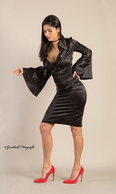 Natalie 3 - Uit een hele mooie shoot met model Natalie.