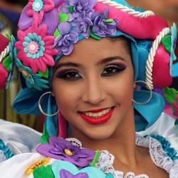 Colors from Venezuela