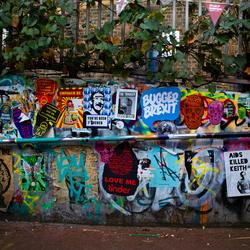 Street-art London