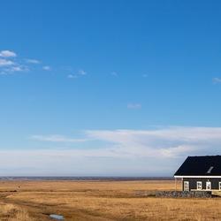 Uitgestrekt IJsland