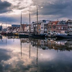 De Galgewater, Leiden