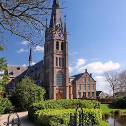 OLV Hemelvaartkerk.