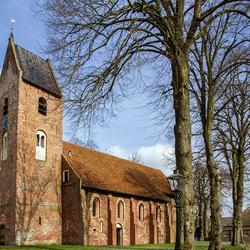 Kerk in Norg