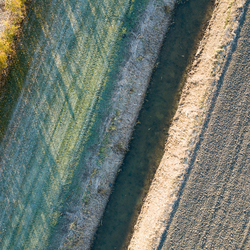 Landschaps tiramisu