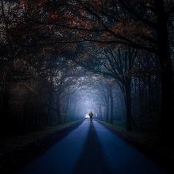 The long walk to heaven