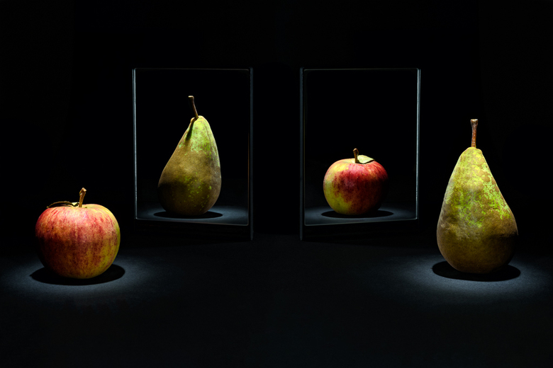 Appels met Peren vergelijken