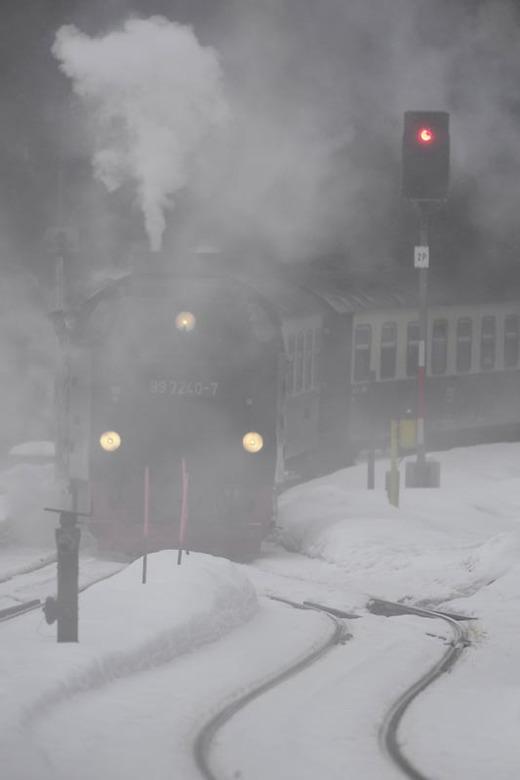 Winter Reise II