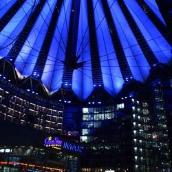 Sony Center Berlijn