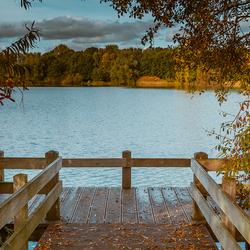 Dromen bij het meer