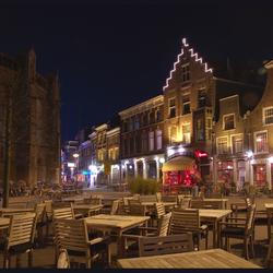 Haarlem bij nacht 2