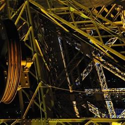 Stukje Eiffeltoren