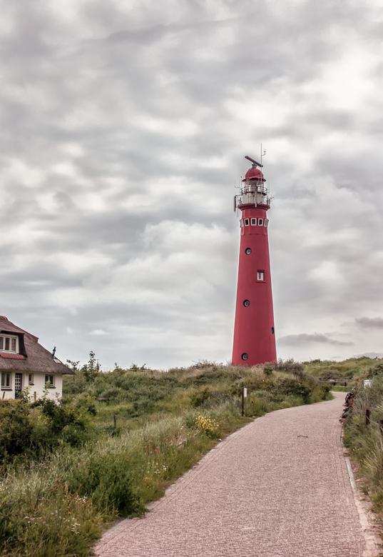 Vuurtoren - Schiermonnikoog