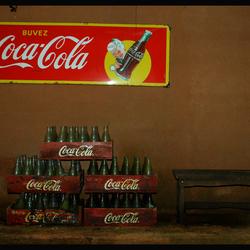 ** Coca Cola **