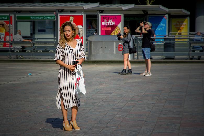 Rotterdam CS - *