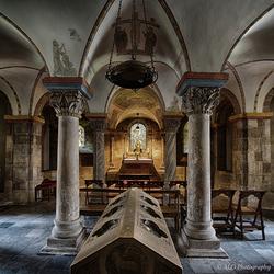 Monastery Bolduc