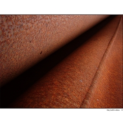 Abstracte Roest - 4