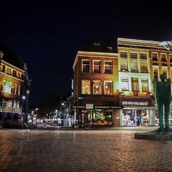 Zwolle, Mijn stad.