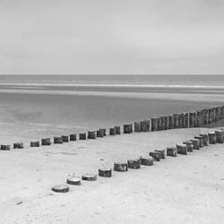 Het strand