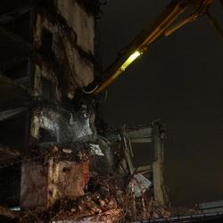 I am the demolition man 3