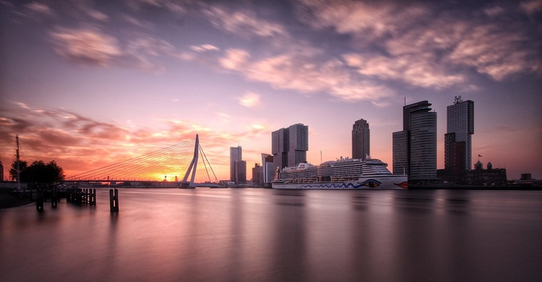Rotterdam Cruiseport