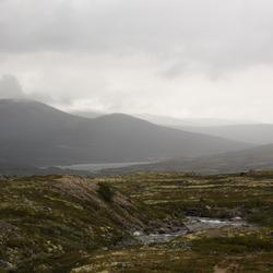 Noorse wildernis