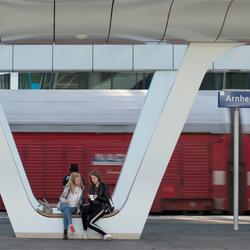 Arnhem (1): roodsokje