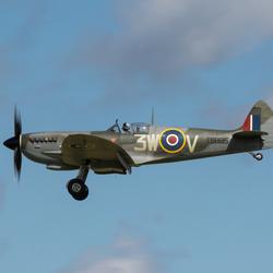 Spitfire  3WV