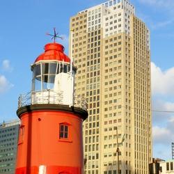 Rotterdam Leuvehaven