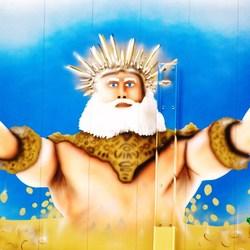 zeus (koning van het geld)
