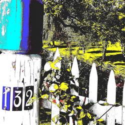 Huisnummer 132