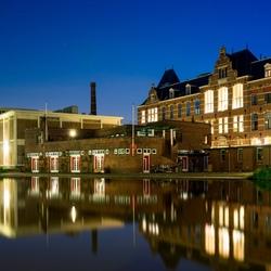 Clubhuis LAGA Delft