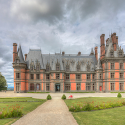 Chateau de Kerjean