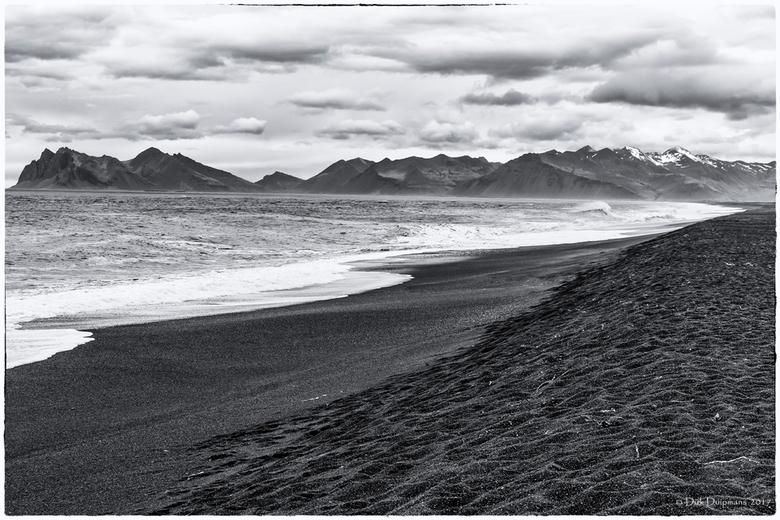 Oostkust van IJsland