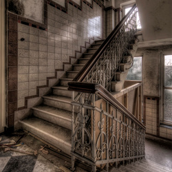 stairway to ... ?