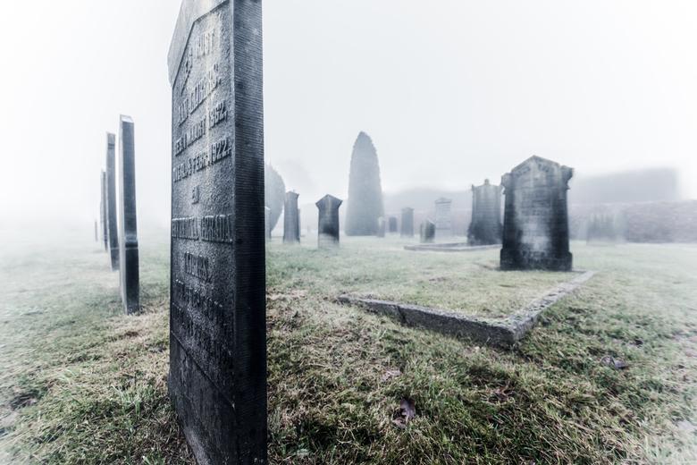 Graveyard -