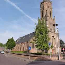 Nederland Elst