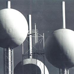Watertoren van Ehv