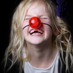 Electro Clown