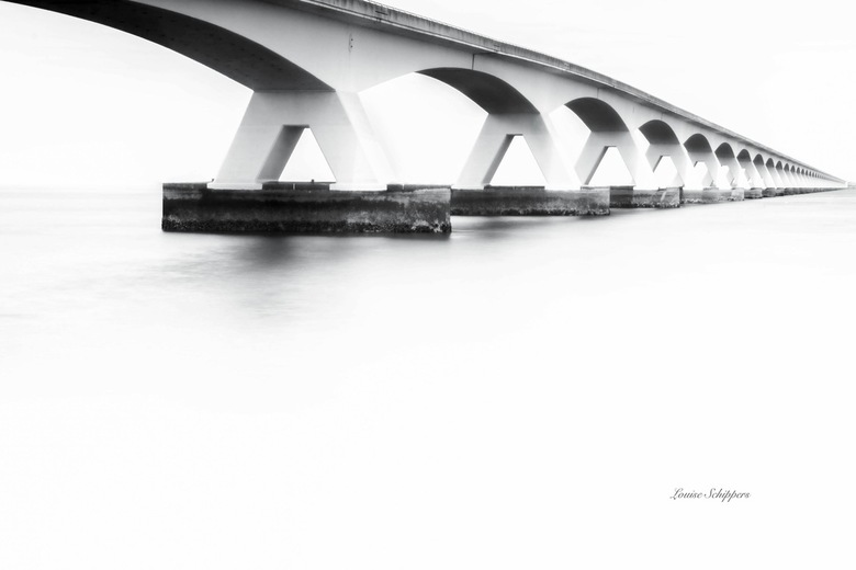 Under the bridge -