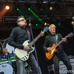 Golden Earring @ Culinesse