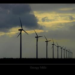 Energy Mills...