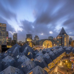 Rotterdams architecture