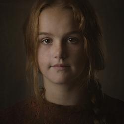 Portret Alice