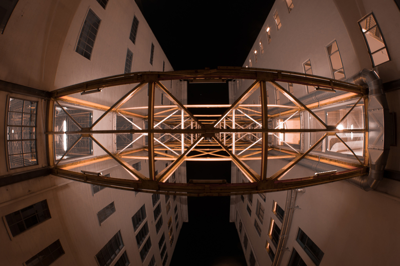 archi 3Strijp-S - staal en architectuur