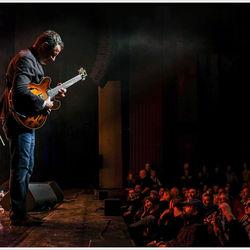 Guy King @ Southern Bluesnight Heerlen.