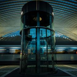 Stadssafari: Luik
