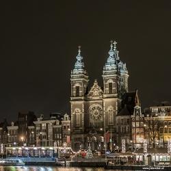Amsterdam Sint-Nicolaaskerk